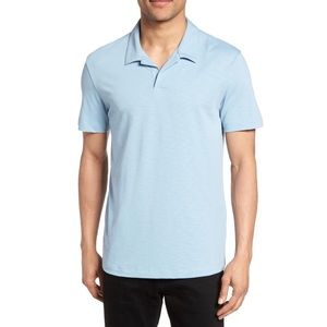 Theory   Willem Atmos Cotton Polo